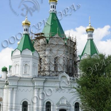 Собор во имя благоверного князя Александра Невского